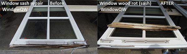 Window repair in Naperville